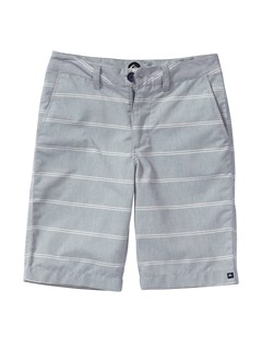 KRD3Boys 2-7 Detroit Shorts by Quiksilver - FRT1