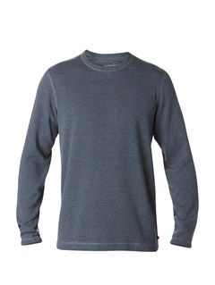 BSL0Men s Cape May Long Sleeve Shirt by Quiksilver - FRT1