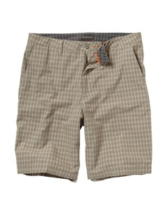 TMS0Disruption Chino 2   Shorts by Quiksilver - FRT1