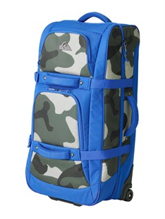 CRE6Circuit Luggage by Quiksilver - FRT1