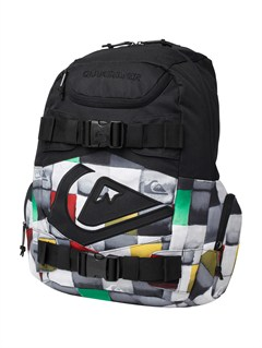 RQQ6Warlord Backpack by Quiksilver - FRT1