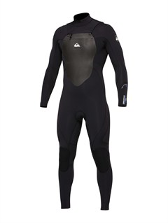 KVD0Cypher 6/5/4 Hooded Chest Zip Wetsuit by Quiksilver - FRT1