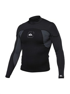 XKKSIgnite 2mm Monochrome GBS Jacket by Quiksilver - FRT1