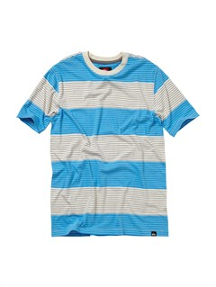 CLDSea Port Short Sleeve Polo Shirt by Quiksilver - FRT1