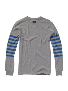 SKT3Blake Hooded Sweater by Quiksilver - FRT1