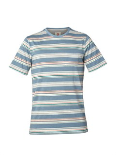 BMC4A Frames Slim Fit T-Shirt by Quiksilver - FRT1