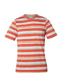 RNZ4A Frames Slim Fit T-Shirt by Quiksilver - FRT1
