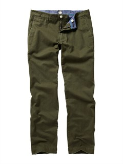 CRE0Dane 3 Pants  32  Inseam by Quiksilver - FRT1