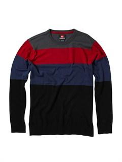KVJ3Brain Washer Sweater by Quiksilver - FRT1
