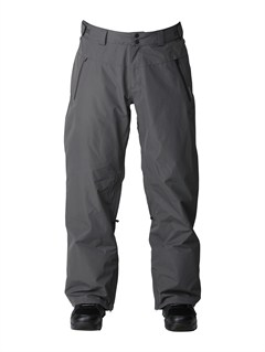 KRP0National Gore-Tex Pro Shell Pants by Quiksilver - FRT1