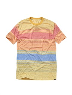 SREA Frames Slim Fit T-Shirt by Quiksilver - FRT1