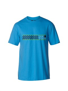 BNB0Original Stripe Slim Fit T-Shirt by Quiksilver - FRT1