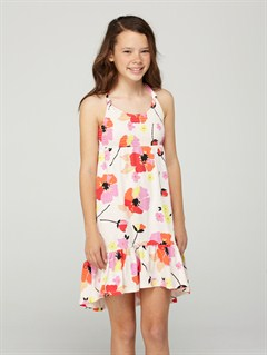 PTPGirls 7- 4 Summer Stunner Dress by Roxy - FRT1