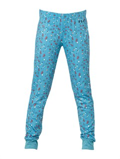 BNZ9Girls 7- 4 Backyards Pant by Roxy - FRT1