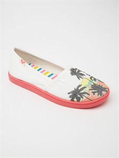 WW0Girls 7- 4 Ahoy II Shoes by Roxy - FRT1
