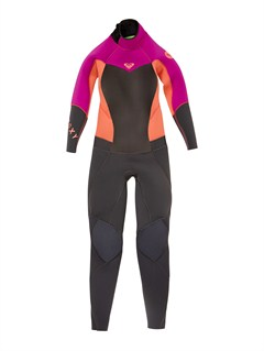 XPMKFrom Above LS Girls Rashguard by Roxy - FRT1