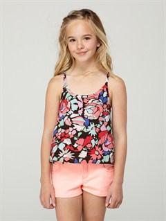 BTPGirls 7- 4 Vacation Spot Romper by Roxy - FRT1