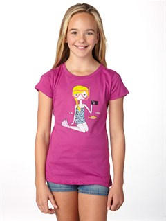 MNF0Girls 7- 4 Beach Delight Tank by Roxy - FRT1