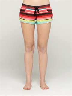 MRNMod Love Zip Up Short by Roxy - FRT1