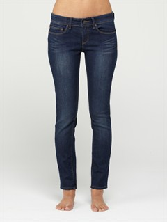 BPPWSuntrippers Color Jeans by Roxy - FRT1