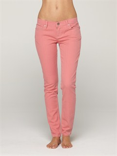 MKP0SUNTRIPPERS COLOR JEANS by Roxy - FRT1