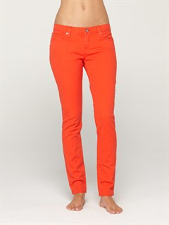 RPH0SUNTRIPPERS COLOR JEANS by Roxy - FRT1