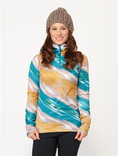 BNZ6Hideaway Fleece by Roxy - FRT1