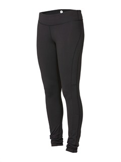 KVJ0Standard Running Tights by Roxy - FRT1