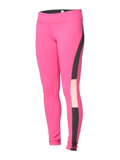 MLW0Standard Running Tights by Roxy - FRT1