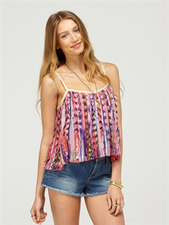 MANGypsy Garden Top by Roxy - FRT1