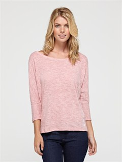 MKP0Hadley Sweater by Roxy - FRT1