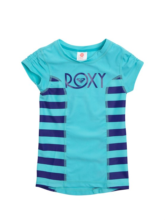 PQS4Spring Fling Long Sleeve Top by Roxy - FRT1