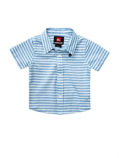 BQC0Baby Adventure T-shirt by Quiksilver - FRT1
