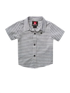 KTP0All Time Infant LS Rashguard by Quiksilver - FRT1