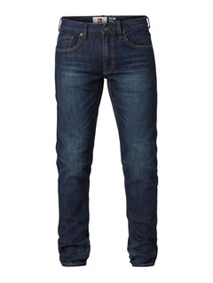BQYWDistorsion Dark Vintage Jeans  32  Inseam by Quiksilver - FRT1