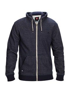BYJ0Major Sherpa Zip Hoodie by Quiksilver - FRT1