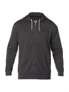 KTA0Major Sherpa Zip Hoodie by Quiksilver - FRT1