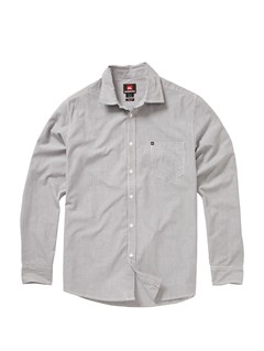 BRQ0Ventures Short Sleeve Shirt by Quiksilver - FRT1