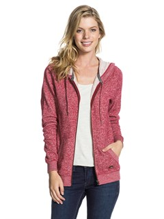 RRS0Beauty Stardust Striped Hoodie by Roxy - FRT1