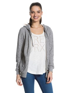 SLR0Beauty Stardust Striped Hoodie by Roxy - FRT1