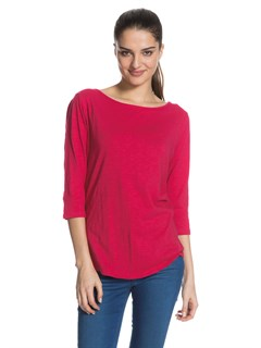 MNV0Western Rose Top by Roxy - FRT1