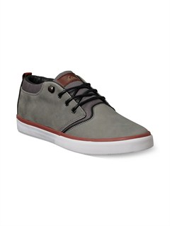 XSKWEmerson Vulc Canvas Shoe by Quiksilver - FRT1