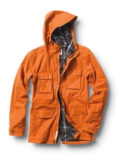 CLYCarpark Jacket by Quiksilver - FRT1