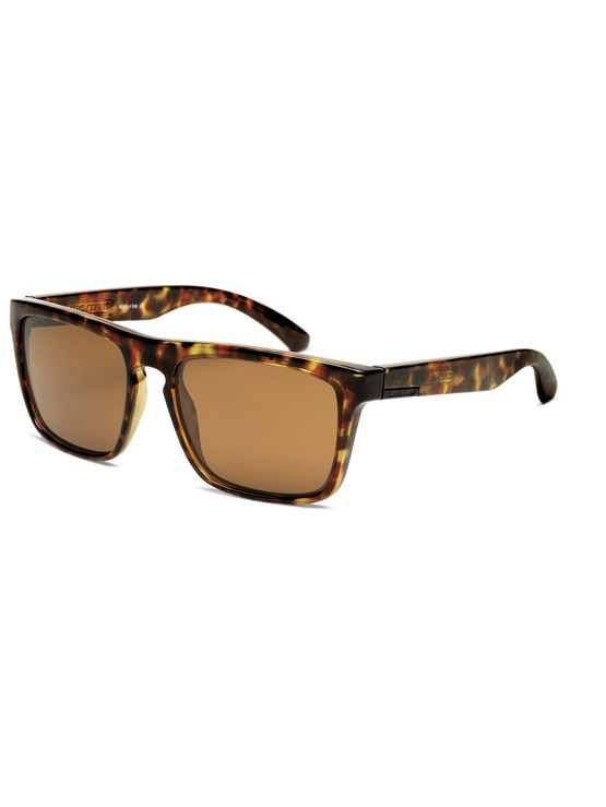 D03Snag Injected Sunglasses by Quiksilver - FRT1