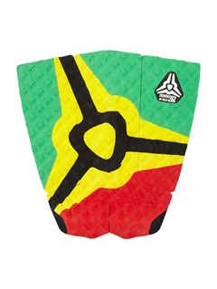 MULDa Kine Machado Pro Traction Pad by Quiksilver - FRT1