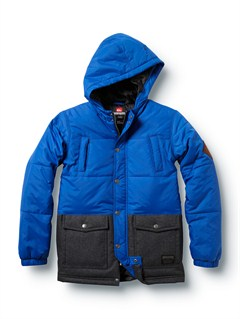 BLUBoys 8- 6 Billy Jacket by Quiksilver - FRT1
