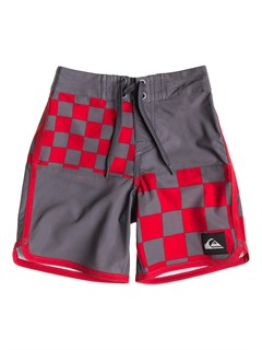 RQR0Boys 2-7 Cerrano Boardshorts by Quiksilver - FRT1