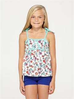 PRLGirls 2-6 Back It Up Tank Top by Roxy - FRT1