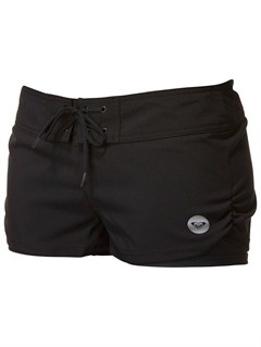 BLKLine Up Recycled Boardshorts by Roxy - FRT1