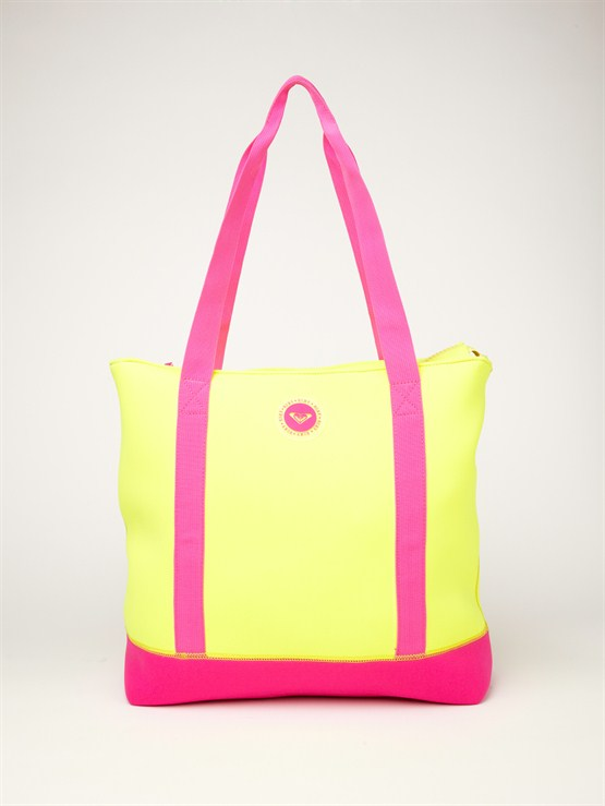 AYEMYSTIC BEACH BAG by Roxy - FRT1